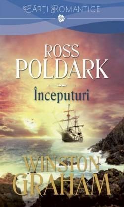 Ross Poldark. Începuturi