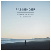 Young as the Morning Old as the Sea, 1 Audio-CD Cover