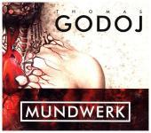 Mundwerk, 1 Audio-CD Cover