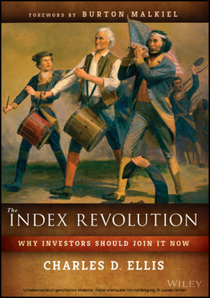 The Index Revolution