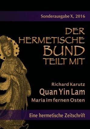 Quan Yin Lam - Maria im fernen Osten