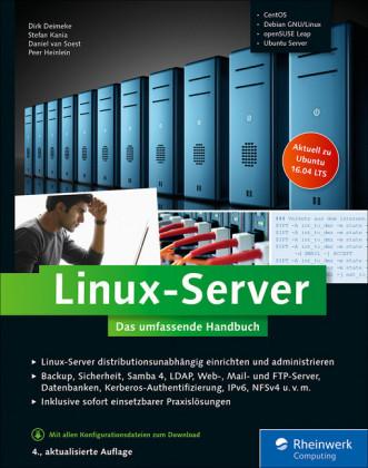 Linux-Server