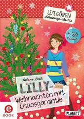 Lesegören: Lesegören Adventsgeschichte, Lilly - Weihnachten mit Chaosgarantie