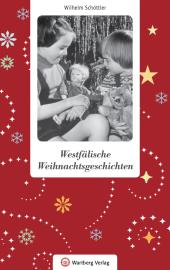 Westfälische Weihnachtsgeschichten Cover
