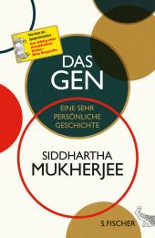 Das Gen Cover