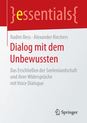 Dialog mit dem Unbewussten