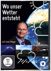 Wo unser Wetter entsteht - Azoren - Island - Mittelmeer - Golfstrom, DVD