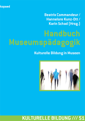 Handbuch Museumspädagogik