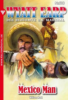 Wyatt Earp 110 - Western