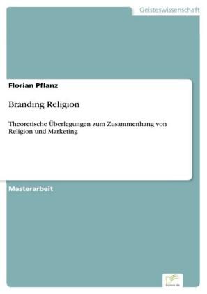 Branding Religion