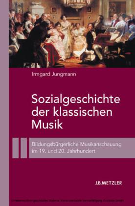 Sozialgeschichte der klassischen Musik