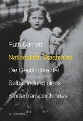 Nationalität: Staatenlos Cover