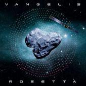 Rosetta, 1 Audio-CD Cover