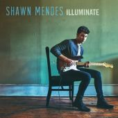 Illuminate, 1 Audio-CD Cover