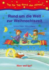 Rund um die Welt zur Weihnachtszeit