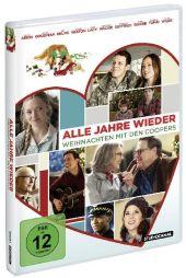 Alle Jahre wieder - Weihnachten mit den Coopers, 1 DVD
