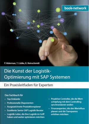 Die Kunst der Logistik - Optimierung mit SAP Systemen