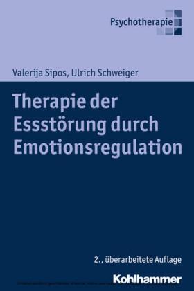 Therapie der Essstörung durch Emotionsregulation (eBook)   HOFER life