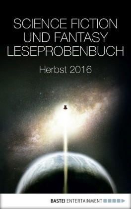 Science Fiction und Fantasy Leseprobenbuch