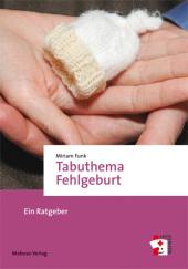 Tabuthema Fehlgeburt Cover
