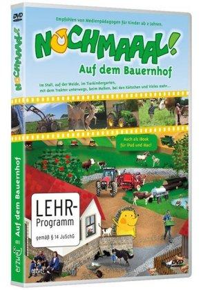 Nochmaaal! - Auf dem Bauernhof, DVD