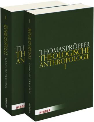 Theologische Anthropologie