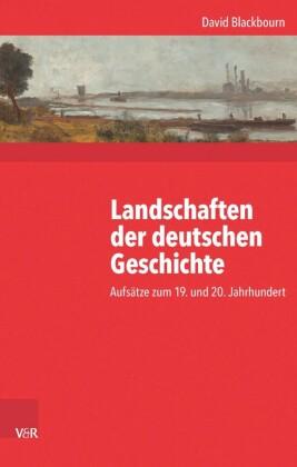 Landschaften der deutschen Geschichte