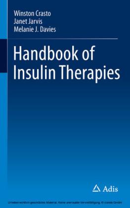 Handbook of Insulin Therapies