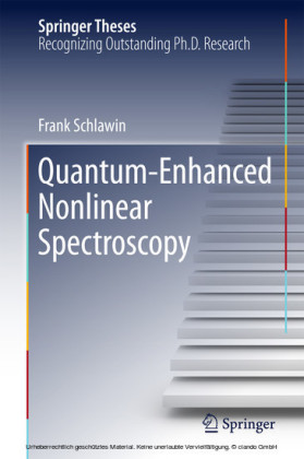 Quantum-Enhanced Nonlinear Spectroscopy