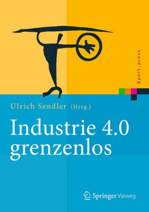Industrie 4.0 grenzenlos