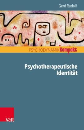 Psychotherapeutische Identität