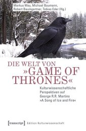 """Die Welt von """"Game of Thrones"""""""