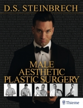 Male Aesthetic Plastic Surgery, m. 1 Buch, m. 1 E-Book