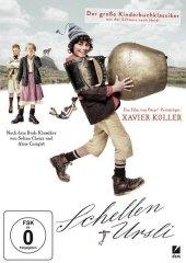 Schellen-Ursli, 1 DVD