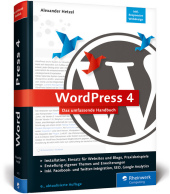 WordPress 4 Cover