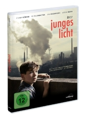Junges Licht, 1 DVD Cover