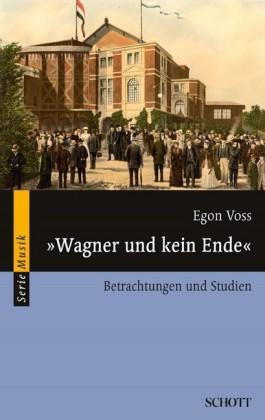 'Wagner und kein Ende'