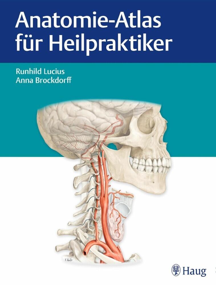 Anatomie-Atlas für Heilpraktiker (eBook) | ALDI life