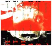 Head Carrier, 1 Audio-CD Cover