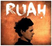Ruah, 1 Audio-CD Cover
