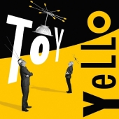 Toy, 1 Audio-CD Cover
