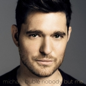 Nobody But Me, 1 Audio-CD Cover