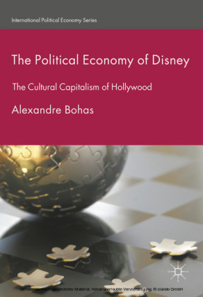 The Political Economy of Disney