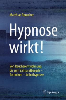Hypnose wirkt!