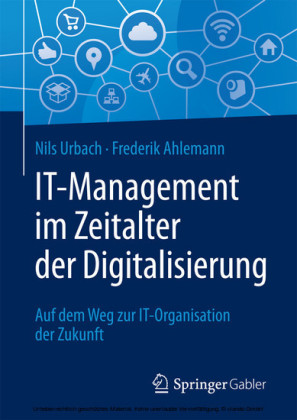 IT-Management im Zeitalter der Digitalisierung