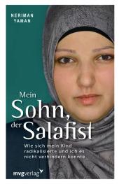 Mein Sohn, der Salafist Cover