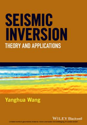 Seismic Inversion