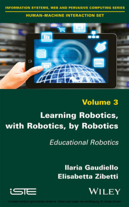 Learning Robotics, with Robotics, by Robotics