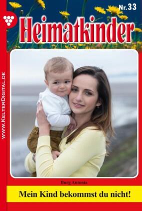 Heimatkinder 33 - Heimatroman