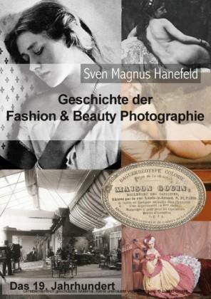Geschichte der Fashion & Beauty Photographie